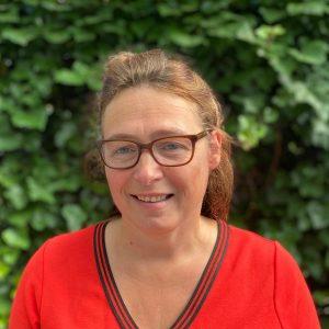 Ann Corsten