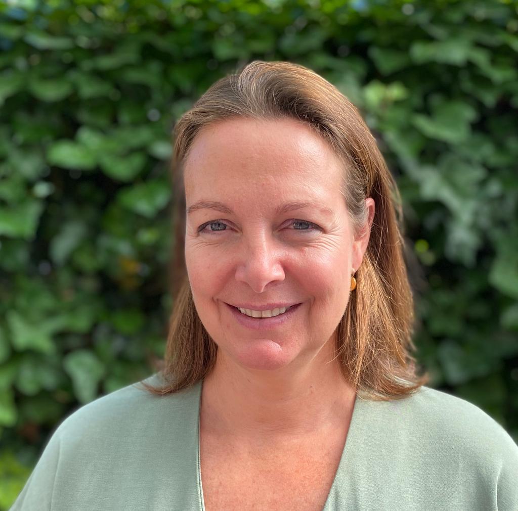 Margot Vanreusel