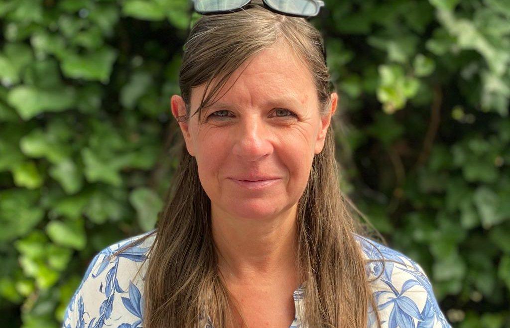 Sonja Gladiné