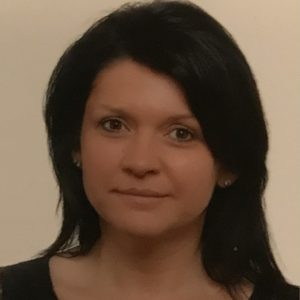Carina Jacobs