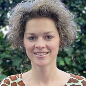 Charlotte Wils