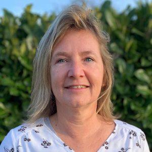 Debby Van Cleuvenberg