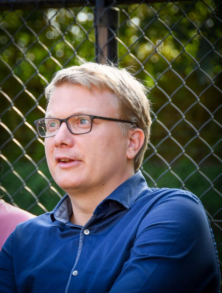 Sam Deckers (voorzitter)